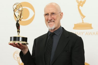 James Cromwell arrested at power plant protest in N.Y.