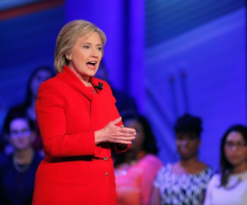 Conservative think tank says Clinton plan will hike taxes by nearly $500B