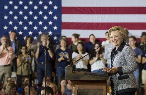 Hillary Clinton dominates D.C. primary, final contest on calendar