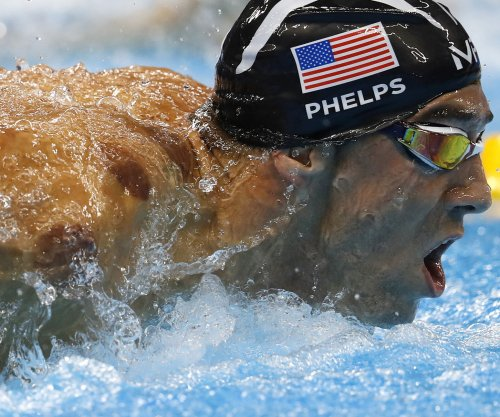 Phelps: What were those purple body spots at the Rio Olympics ?
