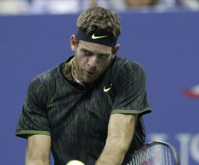 Juan Martin Del Potro dumps Jack Sock to claim title in Stockholm