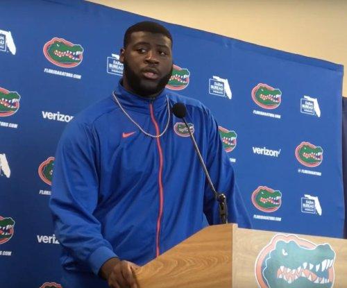 Florida CB Quincy Wilson, OT David Sharpe to enter NFL draft