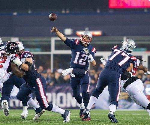 Protecting Tom Brady key for New England Patriots