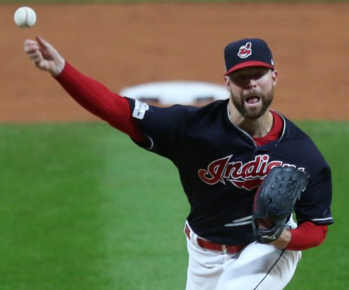 AL Cy Young: Cleveland Indians' Corey Kluber wins for second time