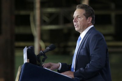 New York woman claims Cuomo ignored sexual harassment complaint