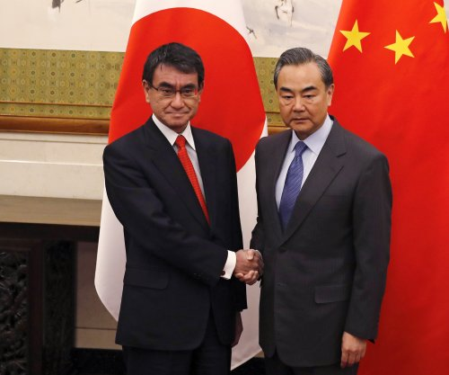 Japan, China agree to resume reciprocal meetings