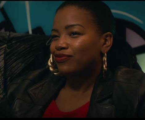 A hip-hop legend is born in trailer for Netflix's 'Roxanne Roxanne'