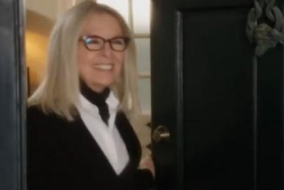 Jane Fonda, Diane Keaton look for love in 'Book Club' trailer