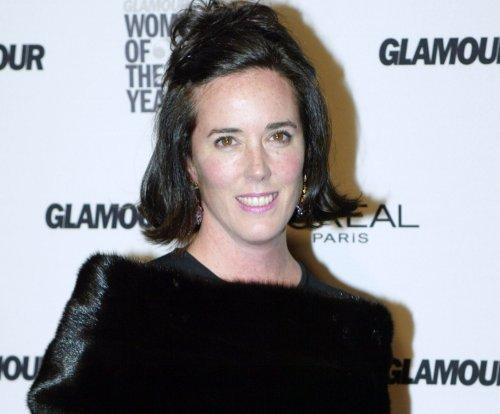 Handbag designer Kate Spade dead at 55