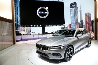 Volvo recalls 507K vehicles worldwide because of fire risk