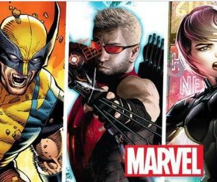 Marvel, SiriusXM team up for original podcasts on Wolverine, Black Widow