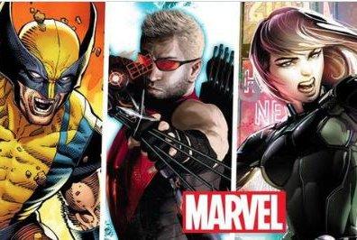 Marvel, SiriusXM team up for original podcasts on Wolverine, Black Widow