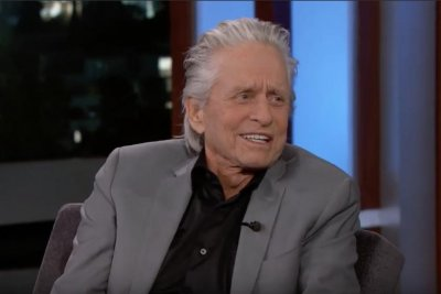 Michael Douglas shares 103rd birthday plans for dad Kirk Douglas