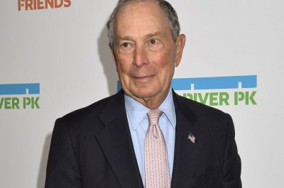 Call center for Michael Bloomberg's campaign used prison labor