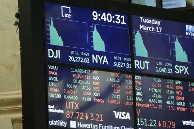 Markets rebound as Trump announces stimulus program