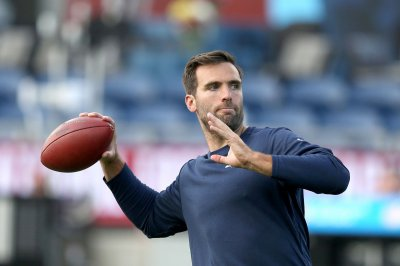 Former Denver Broncos QB Joe Flacco underwent neck surgery