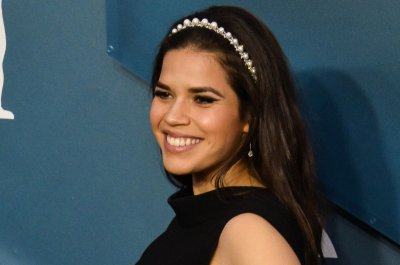 America Ferrera gives birth to second child, a daughter