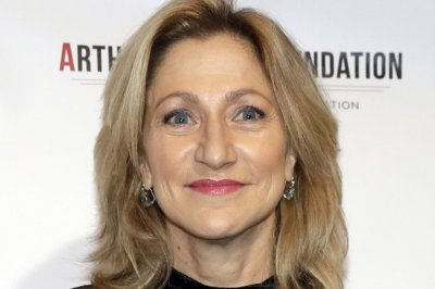 Famous birthdays for July 5: Edie Falco, Chuck Close