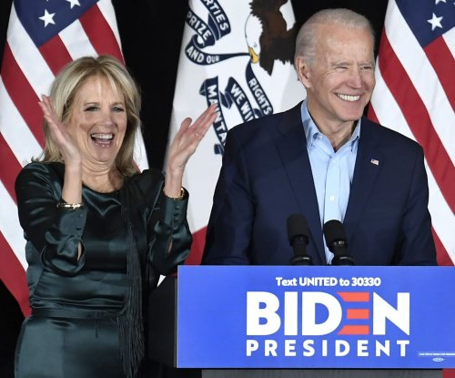 Joe Biden, Jill Biden to give interview on 'New Year's Rockin' Eve'