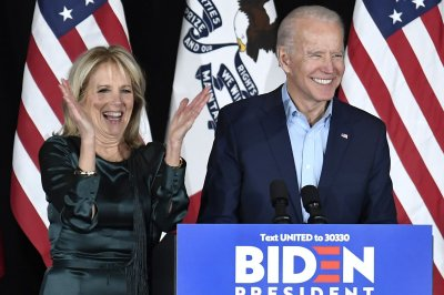 Joe Biden, Jill Biden to give interview on 'New Year's Rockin' Eve'