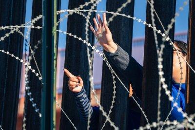 Biden asks Supreme Court to delay arguments in border wall, asylum cases