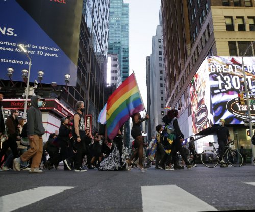 New York state passes Gender Recognition Act