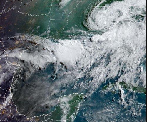 Claudette to swipe U.S. Atlantic Coast, Canada after drenching Gulf Coast