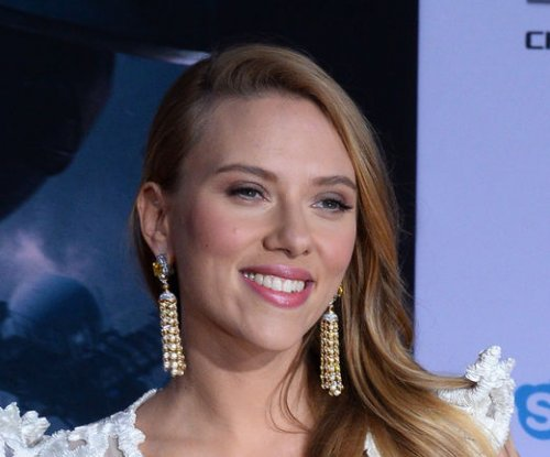 Scarlett Johansson, Romain Dauriac reportedly wed in September
