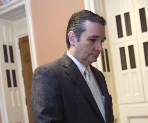 Ted Cruz apologizes for Senate's weekend fiasco