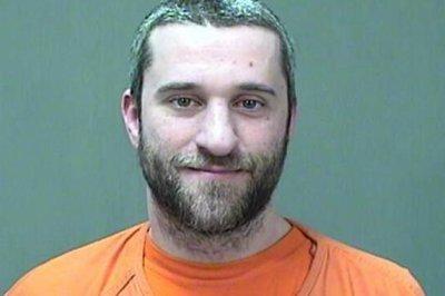 Screech actor Dustin Diamond arrested in Wisconsin