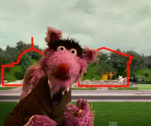 Sesame Street releases 'House of Cards' parody ft. Frank Underwolf