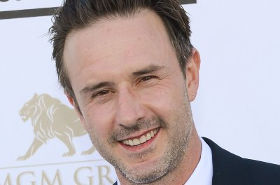 David Arquette, Christina McLarty marry in Los Angeles