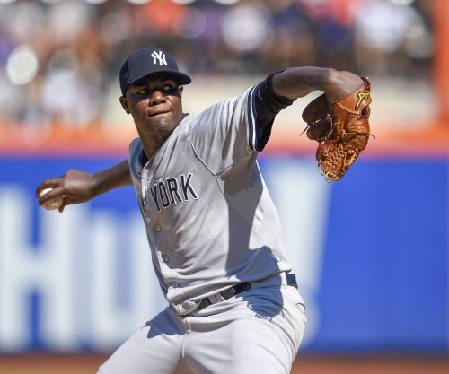 Michael Pineda leads New York Yankees' shutout of New York Mets