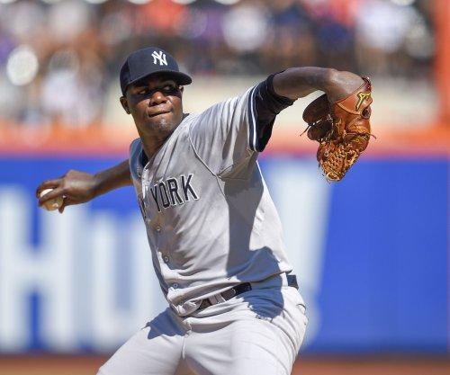 Michael Pineda leads New York Yankees' shutout of New York Mets