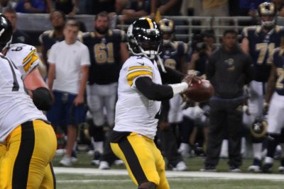 Pittsburgh Steelers: Ben Roethlisberger out, Mike Vick on the hot seat