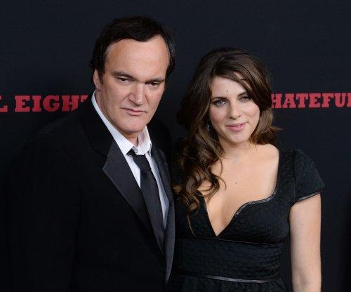 Quentin Tarantino wants to adapt Elmore Leonard novel as TV miniseries