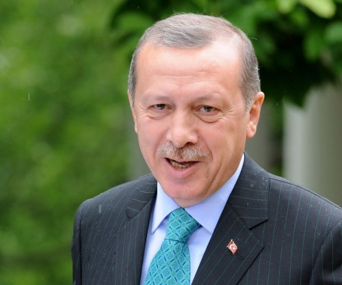 Turkey says president's comment about Hitler was 'distorted' by news media