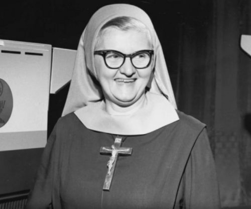 Mother Mary Angelica, Eternal Word Television Network founder, dead at 92