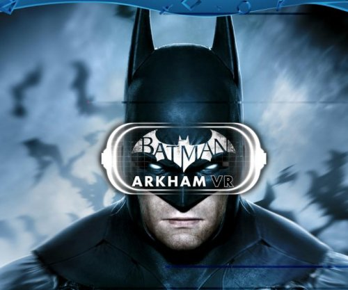 'Batman: Arkham VR': Fans 'wear the cowl' in latest gameplay trailer
