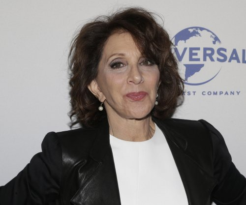 Andrea Martin to play Ariana Grande's mom in 'Hairspray Live!'