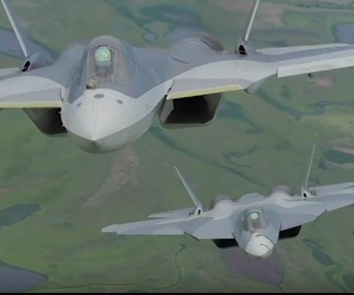 Russia testing fifth-generation fighter Sukhoi PAK FA