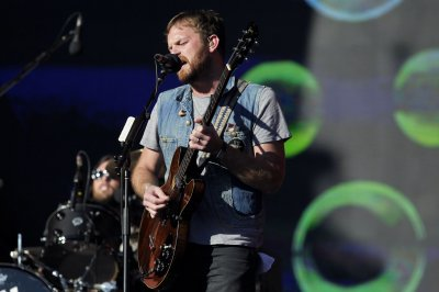 Kings of Leon announce dates for their upcoming tour