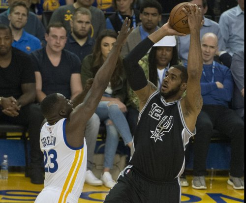 NBA rumors: Why the San Antonio Spurs might trade LaMarcus Aldridge