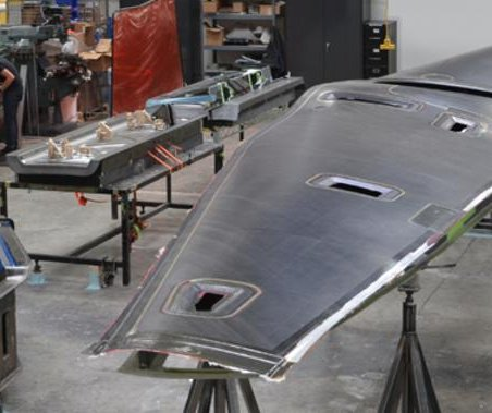 DARPA funding second Tern test vehicle
