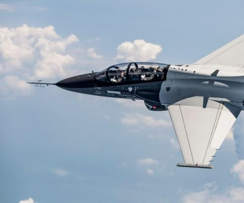 Lockheed Martin begins T-50A flight operations