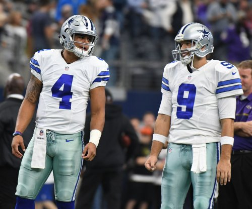 Denver Broncos only want Tony Romo as free agent