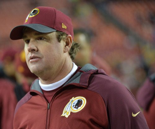 Washington Redskins, Jay Gruden agree to two-year extension