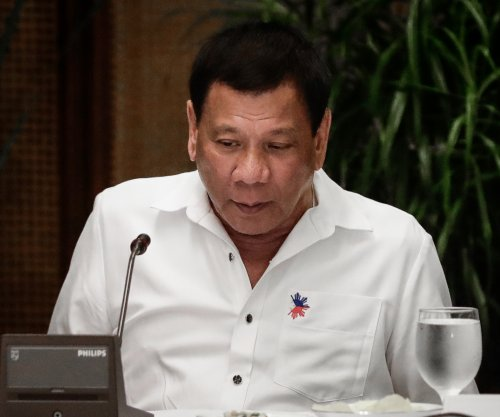Trump invites Phillipines' Duterte to White House during 'friendly' call