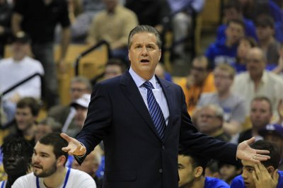 Rested No. 7 Kentucky hosts Harvard