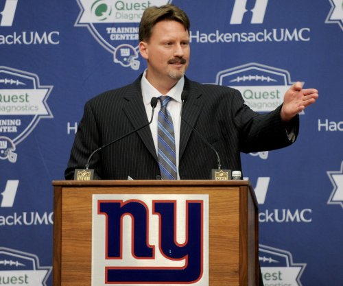 Ben McAdoo in limbo: New York Giants coach could be fired in next 24 hours